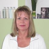 Claudia Maillard, Geschäftsführerin von Beau Visage Kosmetik in Winterthur