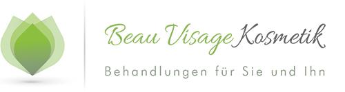 Beau Visage Kosmetik Winterthur Logo