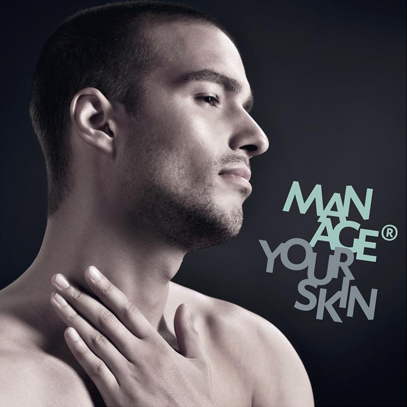 Manage Your Skin von Dr. Spiller, Kosmetikprodukte kaufen und Behandlungen in Winterthur für Frauen und Männer